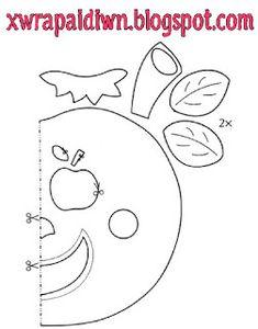 Οι ιδέες και οι δημιουργίες μας!!!: Μερικές ακόμα υπέροχες ιδέες Autumn Theme, Kids Rugs, Symbols, Letters, Fruit, Clowns, Templates, Carnival, Toys For Toddlers