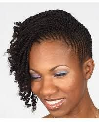 Image result for hairstyles for short natural hair