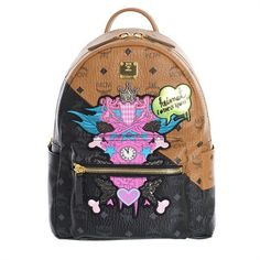 SALE ALERT: Limited Edition Stefan Strumbel Backpack Large £1119.00 on cocosa.co.uk