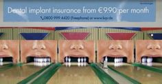 Dental insurance - marketing done right... [440x229]