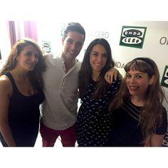 #radio: entrevista_ Tibidabo Live Festival