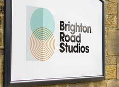 Branding colaborativo: la identidad de Brighton Road Studios