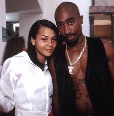 Kidada & Tupac