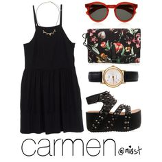 """""""Carmen 