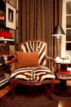 From houzz, I simply must have this chair. #ThingsMatter