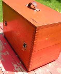 instrument wooden box - Google Search