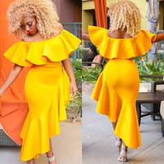 Authentic African Clothing at Affordable Prices Latest African Fashion Dresses, African Print Fashion, Africa Fashion, African Wear, African Dress, Grad Dresses, Dress Outfits, Fashion 101, Fashion Outfits
