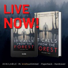 It Calls From The Forest: Volume Two