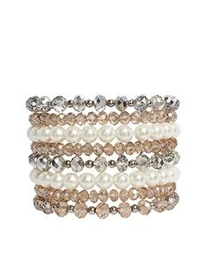 Enlarge Pieces Juanitta Bracelet Set
