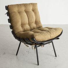 Lounge Chairs - Carlo Hauner - R & Company