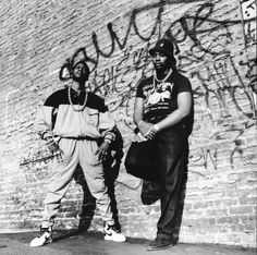 Mass Appeal — Witness Hip Hop's Formative Years at MCNY's 'Hip-Hop ...