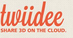Share 3D on the Cloud