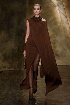 Donna Karan Fall 2013 - StyleBistro