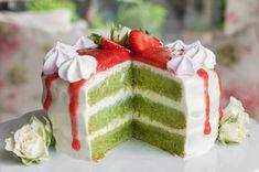 Tolle Cupcakes, Anna, Desserts, Food, Mascarpone, Strawberries, Dessert Ideas, Pies, Food Food