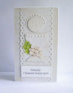 Wedding card idea