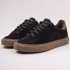 www.kaotikobcn.com  Made in Spain  #kaotikobcn #shoes #sneakers #barcelona #black