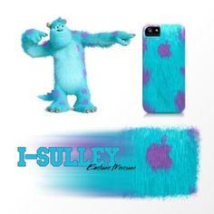 Sullie iPhone case :)