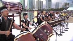 """""""Infinity"""" by the Shinnyo-en Taiko Drumming Ensemble at the Lantern Floating of Hawaii 2012 Drums, Lanterns, Infinity, Around The Worlds, History, Music, Hawaii, Life, Youtube"""