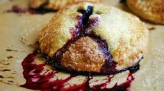 sweet hand pies recipes | Guest Recipe: Blueberry, Basil, and Goat Cheese Hand Pies | The Public ...
