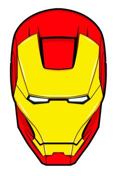 Iron Man colour | Well I've decided to show more progress fr… | Flickr