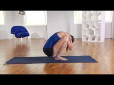 If you have neck or shoulder tension from long hours at your computer or other kinds of physical or mental stress, Tara shows you a few simple yoga poses to help release tension. For more videos and blogs, visit Facebook.com/MasterTheShift