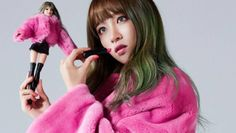 EXID's Hani is doll-like for 'Paul's Boutique' | http://www.allkpop.com/article/2015/11/exids-hani-is-doll-like-for-pauls-boutique