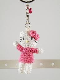 ผลการค้นหารูปภาพสำหรับ keychain crochet