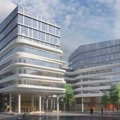 Futureal Group sold its Skypark office building to the OTP Prime Property Investment Fund.The construction of Skypark was finished by the end of 2016. Its 25171 m of GLA is complemented by 226 m of storage space and a 460-car parking garage. The building is the first element of the eastern closing block of Corvin Promenade its development started in 2015.