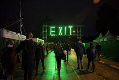 Exit @ Øya Festival