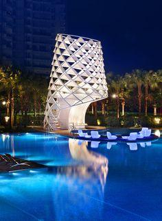 W Singapore - Sentosa Cove | Sentosa Cove | Singapore | Hotel of the Year 2013 | WAN Awards