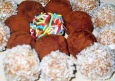 La ricetta delle palline al cioccolato e mascarpone è facile e veloce da preparare con il Bimby. Un trionfo di cioccolato che si scoglie in bocca.