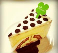 コンセント(CoNCeNT)のドットチーズケーキ