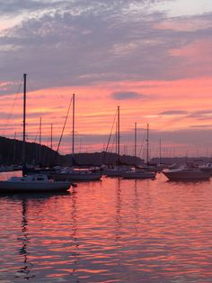 Northport, Long Island at sunset the first township i moved to when i moved out of my home...my girlfriend and i had fun living in Northport...1974 or so