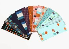 Cotton + Steel Collection: Homebody by Kim Kight - Fat Quarter Shop's Jolly Jabber