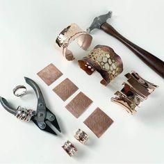 Diy Jewelry Rings, Jewelry Logo, Jewelry Tools, Jewelery, Jewelry Bracelets, Bangles, Silver Bracelets, Silver Earrings, Silver Jewelry