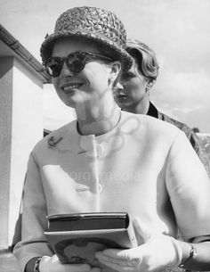 Princess Grace of Monaco,1960 © JRC /The Hollywood Archive