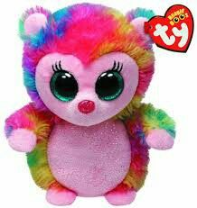 Learn the birth dates for the TY Beanie Boo collection that includes all of your favorite big eyed stuffed animals, their names, and their birthdays. Ty Stuffed Animals, Plush Animals, Ty Beanie Boos Collection, Ty Peluche, Beanie Boo Birthdays, Ty Babies, Ty Toys, Hedgehog Pet, Beanie Buddies