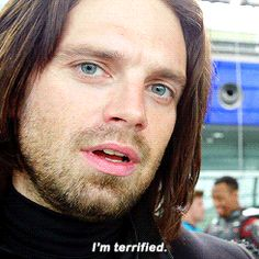 Bucky Barns throughout Civil War basiclaly