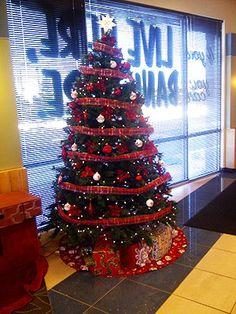 Smoky Hill 2012 Christmas Tree Decorations, Holiday Decor, Home Decor, Decoration Home, Room Decor, Home Interior Design, Home Decoration, Interior Design