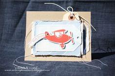 Cute card by Alexandra