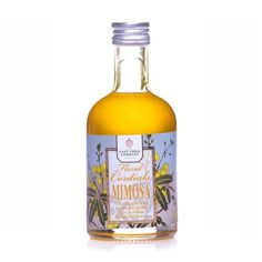 The East India Company - Mimosa Cordial 25cl