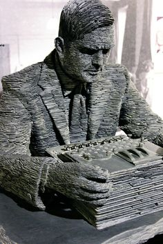 Alan Turing's 100th Birthday   June 23, 2012  Before computers existed, he invented a type of theoretical machine now called a Turing Machine, which formalized what it means to compute a number.