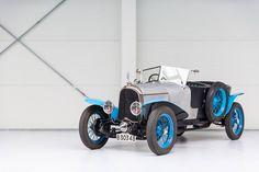 Voisin C4S Torpedo de 1925