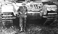 Facts about Korean War wk 19