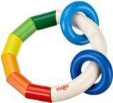 Haba Kringelring Clutching Toy