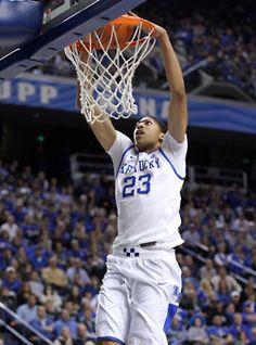 NBA's next big thing