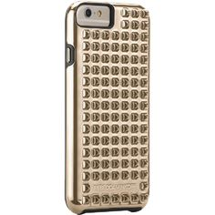 Rebecca Minkoff Studded iPhone 6/ 6s Case (865 UAH) ❤ liked on Polyvore featuring accessories, tech accessories and rebecca minkoff