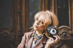 Dreadlocks, Portrait, Hair Styles, Beauty, Vintage, Hair Plait Styles, Headshot Photography, Hair Makeup, Portrait Paintings