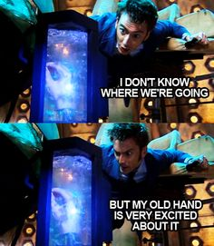 Oh Doctor