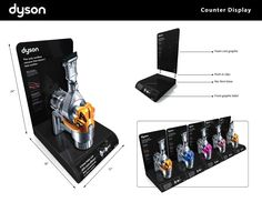 dyson display - Google 검색